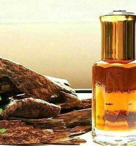 Арабские масляные духи масла