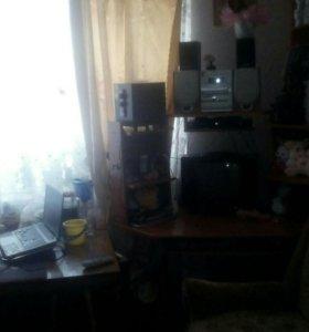 Комната, 13 м²