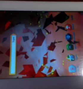 Планшет Explay Surfer 7.32 3G (белый)