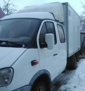 ГАЗ-33023