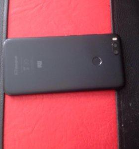Xiaomi mi A1 обмен