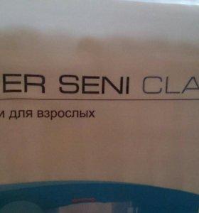 Подгузники для взрослых SENI большие