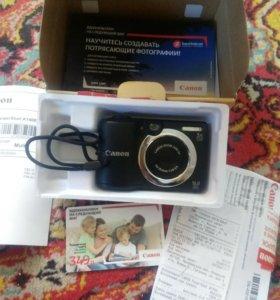 Фотопорат Canon A1400