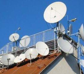 Спутниковое ТВ, настройка, обслуживание, монтаж