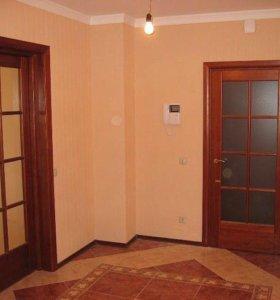 Ремонт квартир и домов  Отделочные работы