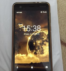 Нокиа м2 телефон с мощной батареей и на андроид 7