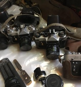Фотоаппарат по 1500