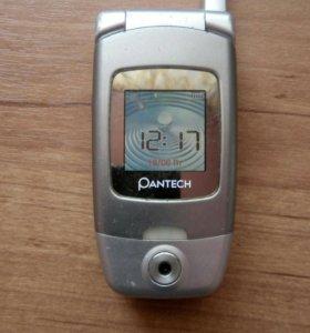 Телефон Pantech
