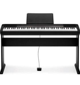 Casio CDP-130BK, цифровое фортепиано