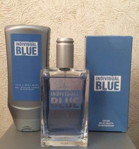 Avon Набор BLUE individual