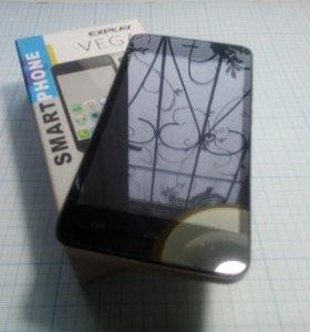 Смартфон Explay Vega