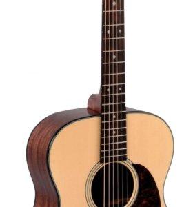 Акустическая гитара Sigma 000M-18