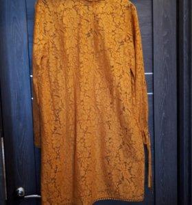 Платье h&m в отличном состоянии