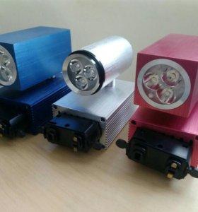 Трековые led светильники