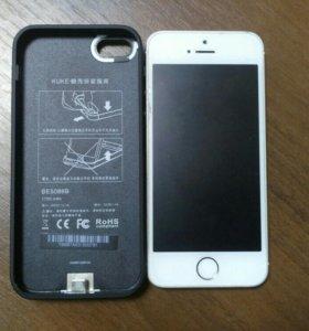 Iphone se на 64 гигабайта