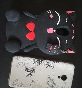 Чехол для Meizu m3s mini