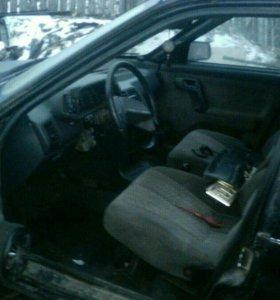 Ваз 2112 сидений передний и задний