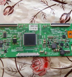 T-CON 6870C-0318B_VER0.7