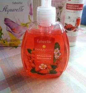 Мыло для рук с обалденным ароматом