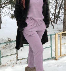 Тёплый костюм