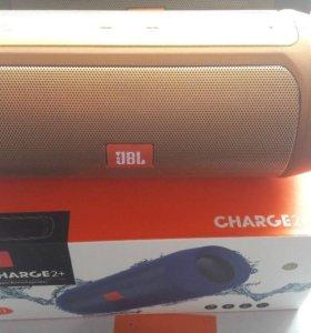 JBL Charge 2Plus