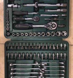 Набор авто инструментов SATA 78 предметов