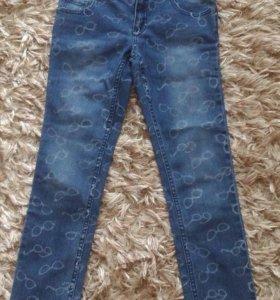 Crazy 8, джинсы детские новые