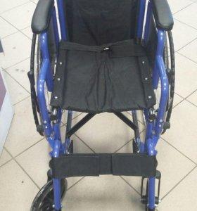 Кресло-коляска 14 дюймов НОВАЯ