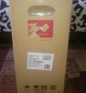 Корпус InWin EFS059 (бп 500W), новый