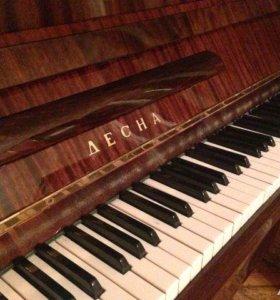 "пианино ""Десна"""