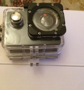 Камера новая