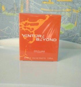 Мужская туалетная вода Venture Beyond