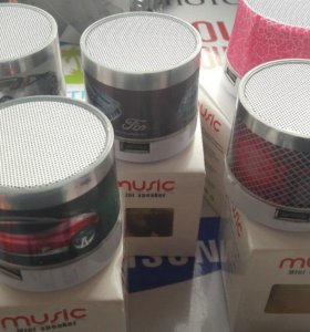Music mini