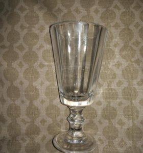 Купеческая рюмка 50 мл., 6шт. образца 1790 г