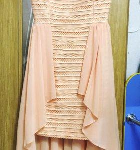 Платье(выпускное)