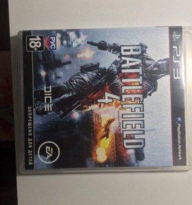 Battlefield 4для PS3