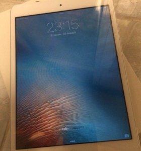 iPad mini 16gb 3G,LTE,Wi-fi