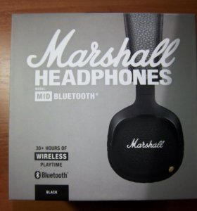 Marshall Mid Bluetooth Наушники беспроводные