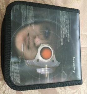 Сумка для СD дисков