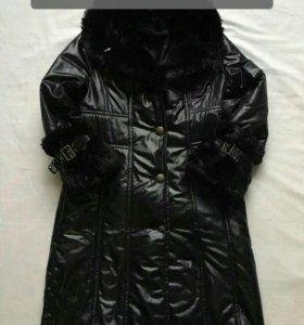 Пальто классика 44-46.торг