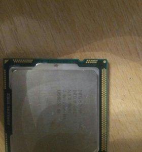 Процессор i3 540 3100МГц