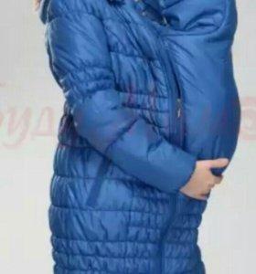 Куртка (слинго)
