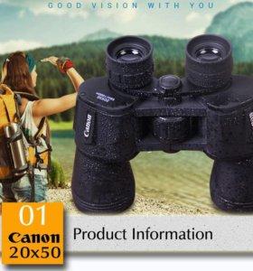 Бинокль Canon Power View