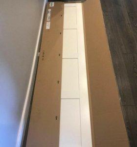Новые двери для гардероба. * .