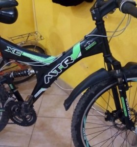 Горный велосипед Vernon