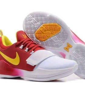 Кроссовки Nike Zoom PG 1 43 / 27,5 см