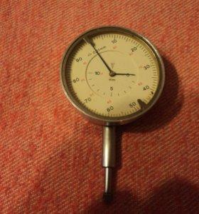 Индикатор (круглый микрометр)
