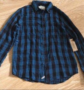 Рубашка мужская denim & supply by Ralph Lauren (М)