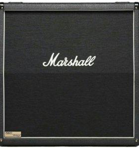 Гитарный кабинет Marshall 1960 AV