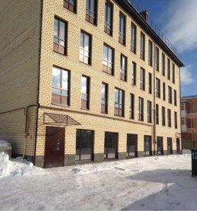 Квартира, 3 комнаты, 96.7 м²